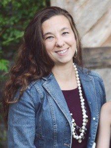 Dr. Karen Palmer