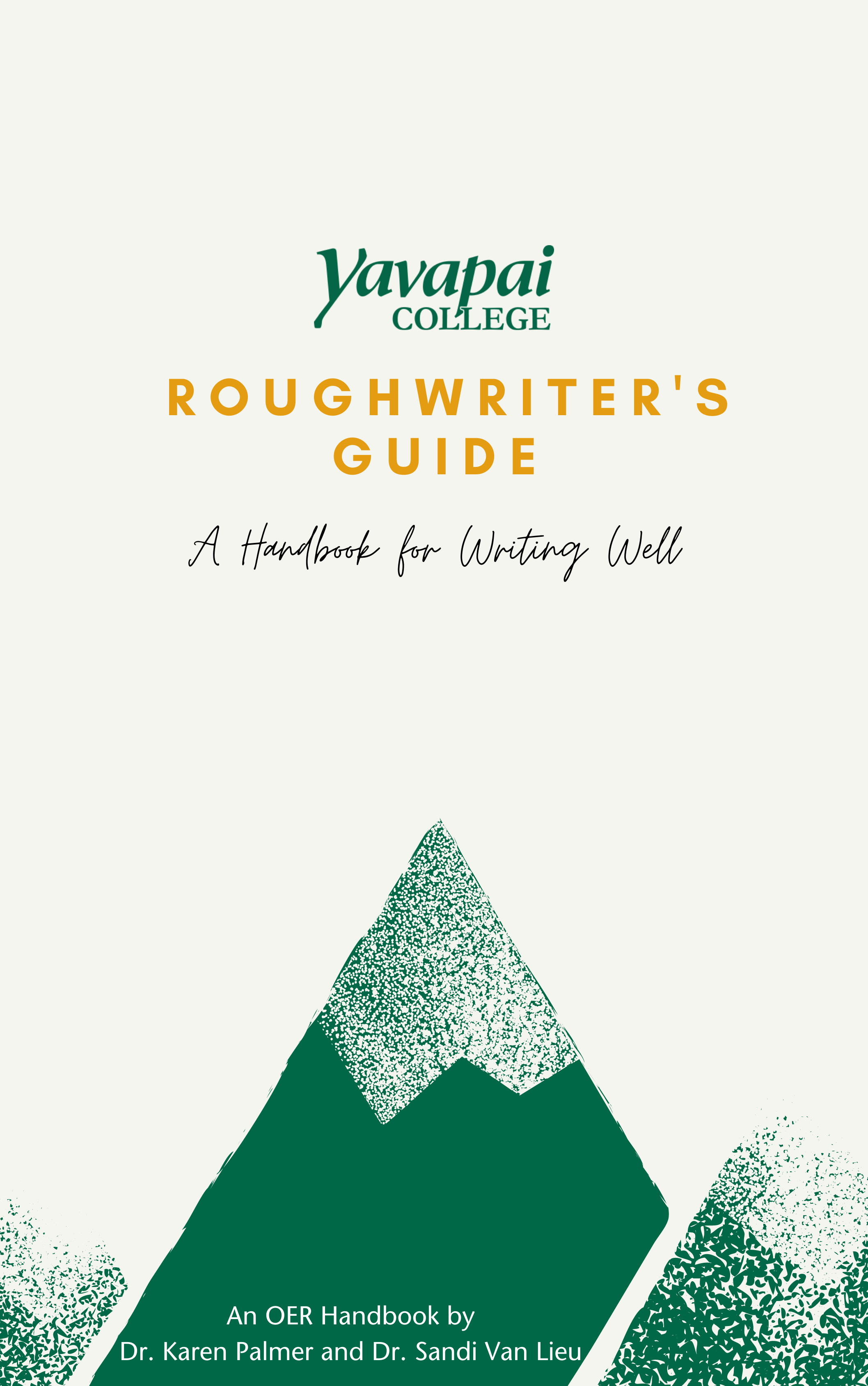 Roughwriter's Guide